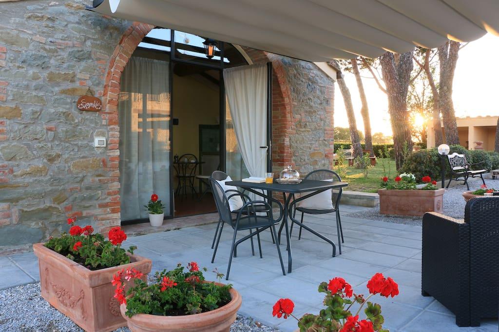 Enjoy Tuscany