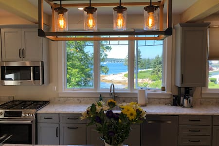 Pinkham Cove Water Front  Cottage