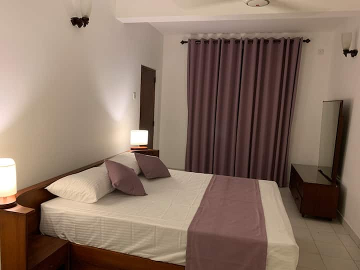 Elegance Colombo - Convenience and comfort