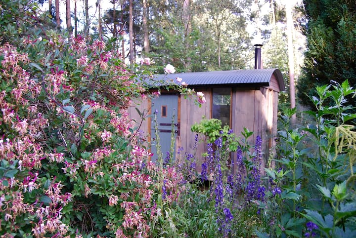 The Gardener's Hut at Kirkwood, near Biggar