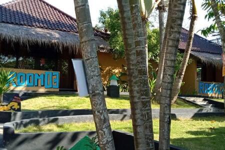 Villa Hotel Boutique en los arrozales