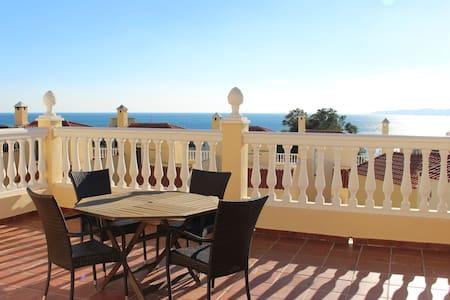 Casa Balcones - Estepona