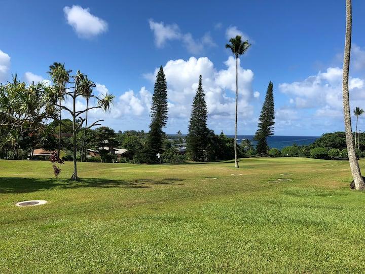 Travaasa Resort Waikaloa Suite Hana Maui