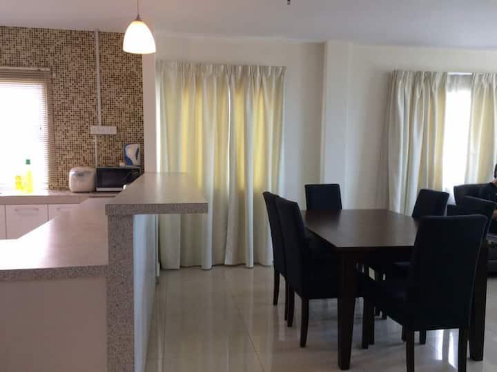 Marina island pangkor resort (homestay)