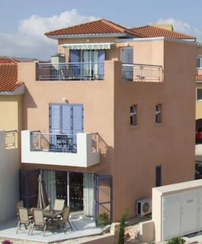 3 bedroom, 3 bathroom  Villa, Anarita Near Paphos