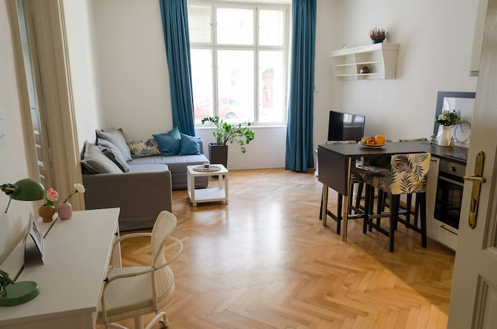 Oltec Apartment Brno