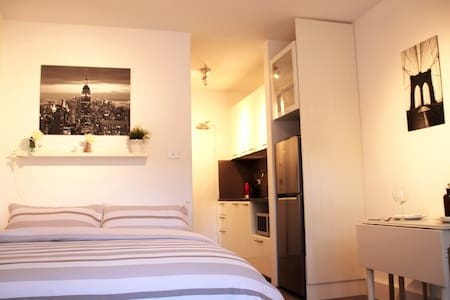 Modern and Self contained studio in Annandale