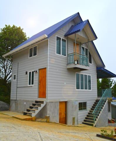 T Paradise - Kundasang, Ranau