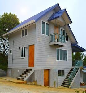 T Paradise - Kundasang, Ranau - Kundasang - Chalé