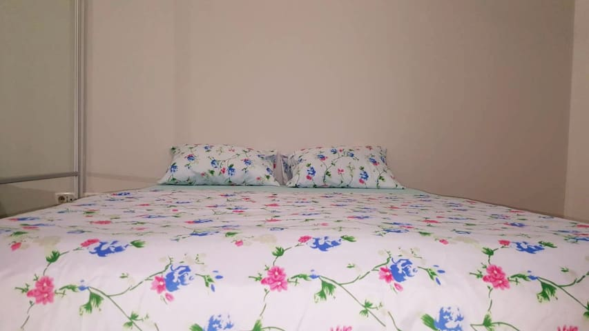 Classic studio in CENTER of Podgorica!Free parking