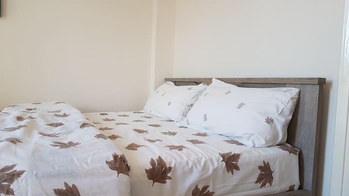 Xronis apartments