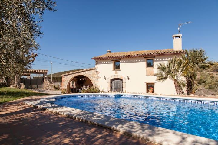 Casa rural Cal Magí