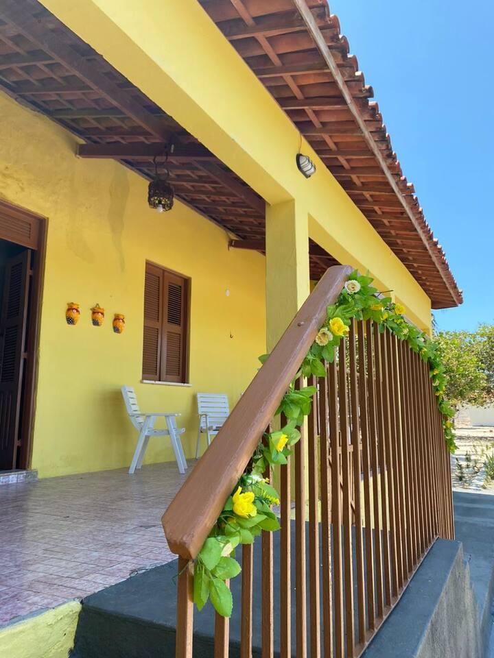 Casa do Iguape Grande e com Piscina