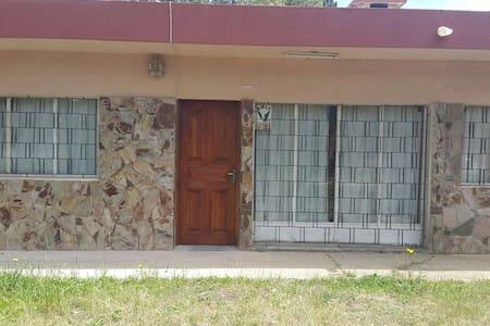 Casa en Pinamar 3Dorm Tranquila - Canelones