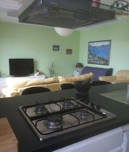 appartement le calypso