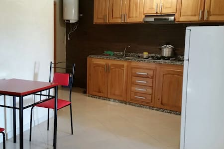 Ifrane Apartment: Relax and feel the nature