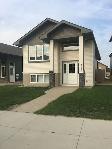 New Regina Home Close to Airport and University
