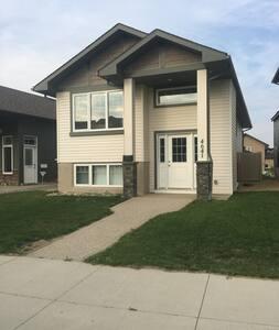 New Regina Home Close to Airport and University