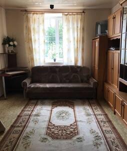 2-х комнатная квартира на Лазаренко