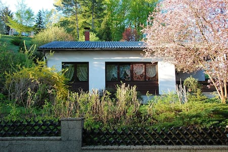 Quiet Chalet in Kaumberg near Vienna with Garden