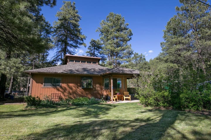The Kachina House - Flagstaff - Hus