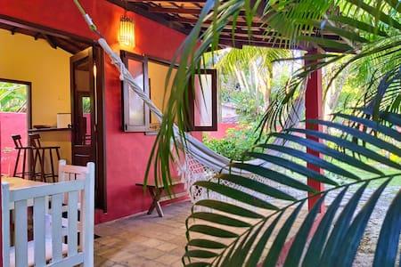Casa aconchegante SALAMANDRA GuestHouse