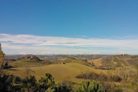 Cascina del Pino - Mongardino