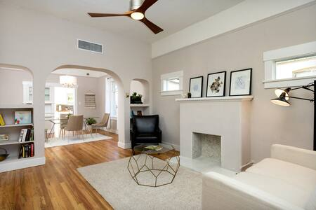 Historic Gem in the Heart of Downtown PHX! - Phoenix - Haus