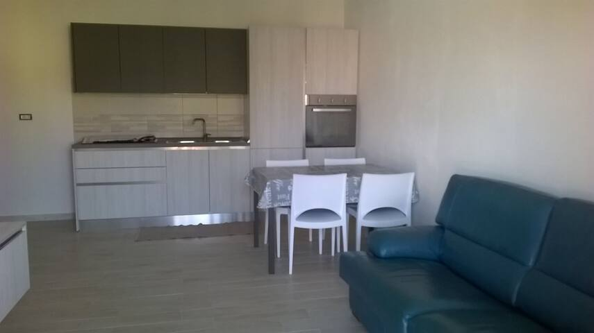 Appartamento Cabras - Cabras - Apartment