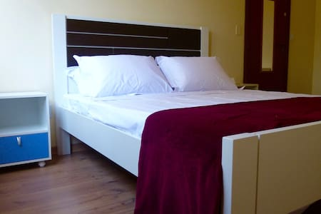 Nice room near UFSC