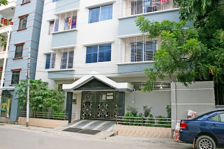 The Palm Court 3 bedroom apartment