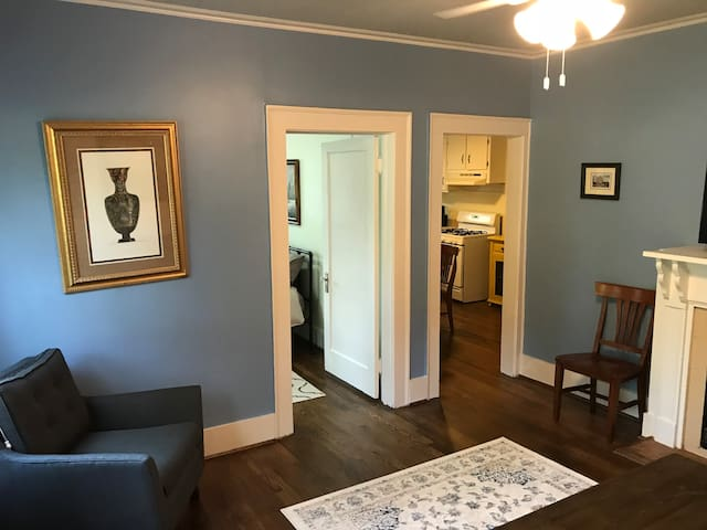 Extended Stay Avondale Apartment