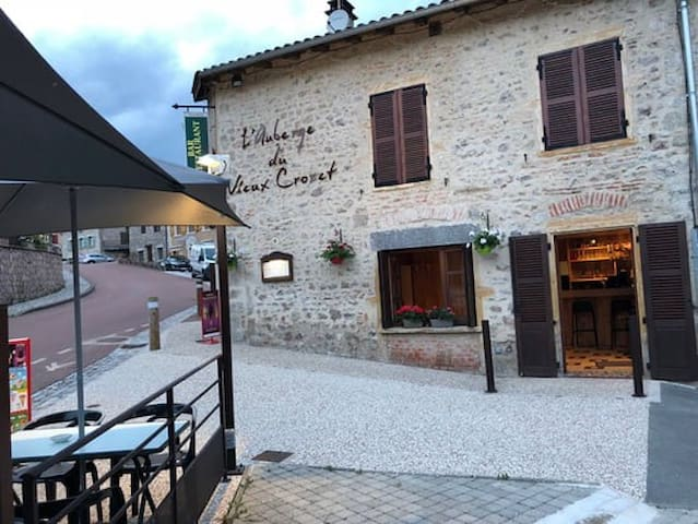 L'AUBERGE