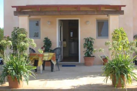 Apartment  / Ferienwohnung  Mallorca Es Trenc - Campos