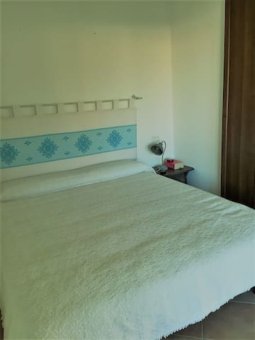 Camera da letto 1 - Bed room 1