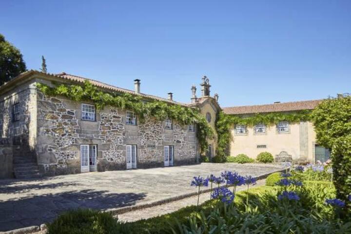 Casa Cintia at Braga