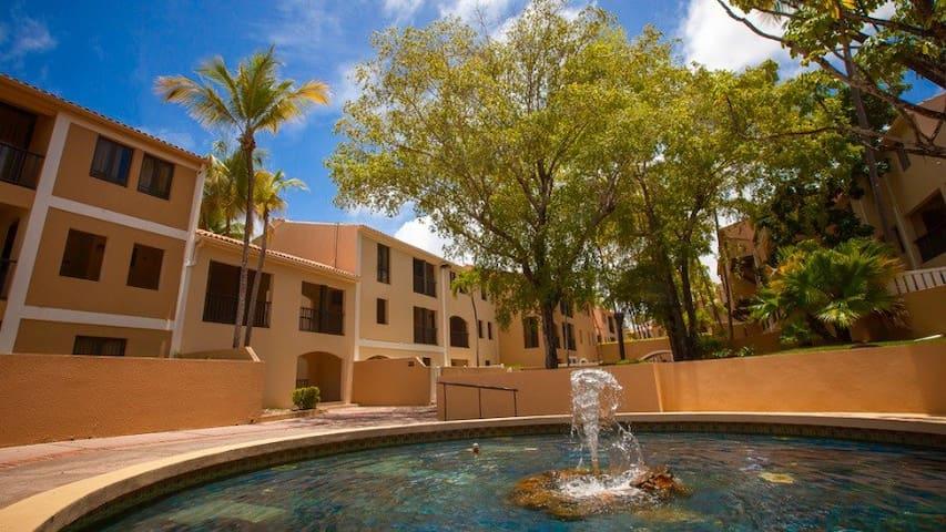 3 Bedroom Villa At Palmas Del Mar