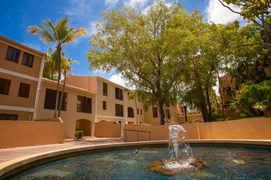 Palmas Del Mar Apartments For Rent