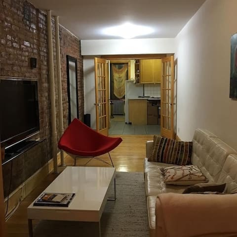 Spacious 1 Bed in the heart of Manhattan
