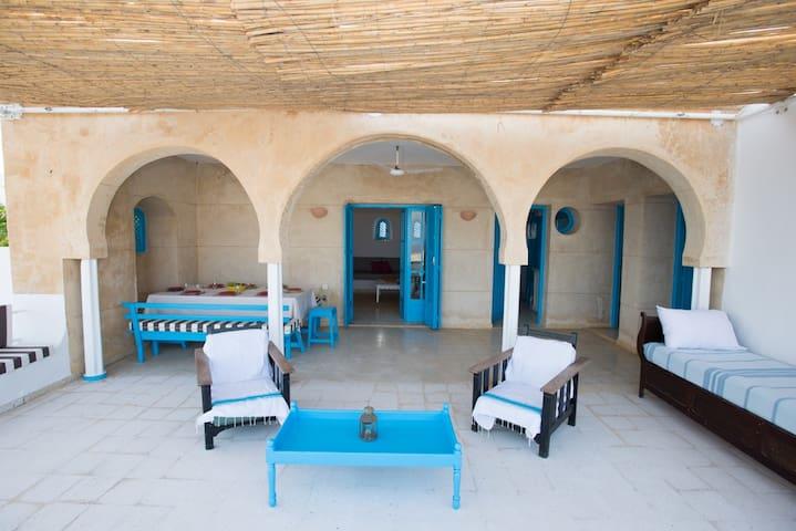 Dar Mehdi - Al Huwariyah - Rumah