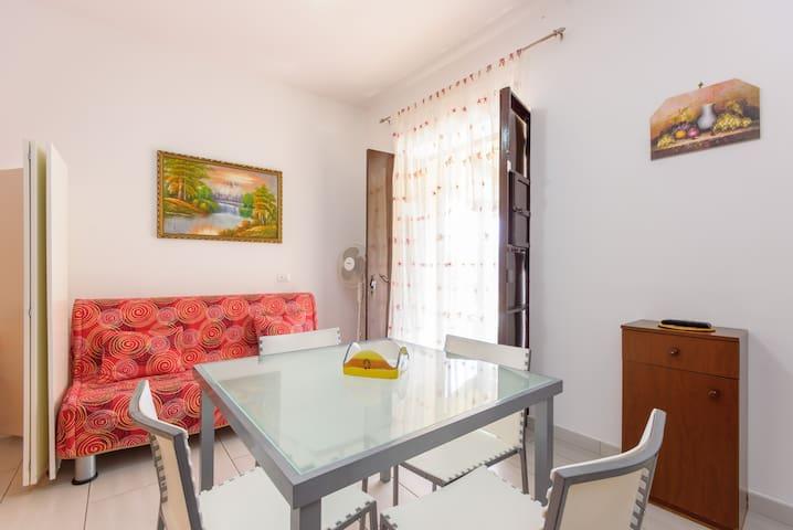 Monolocale Castello di Baida - Case castello di Baida - Apartment