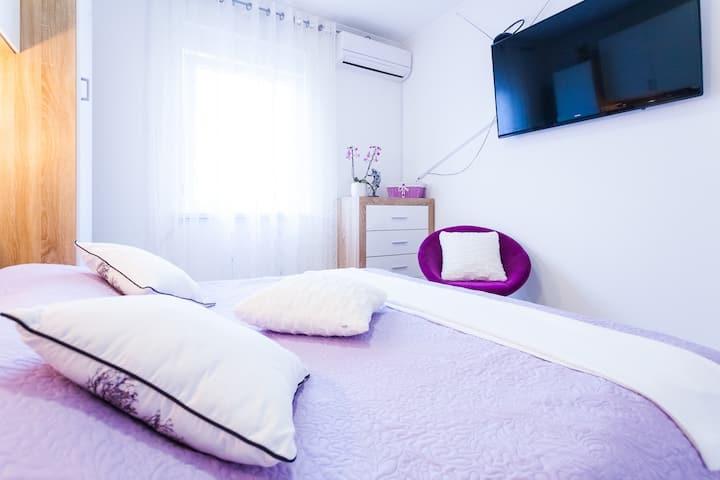 Private room Valjan