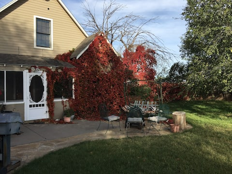 LaLa's Cottage