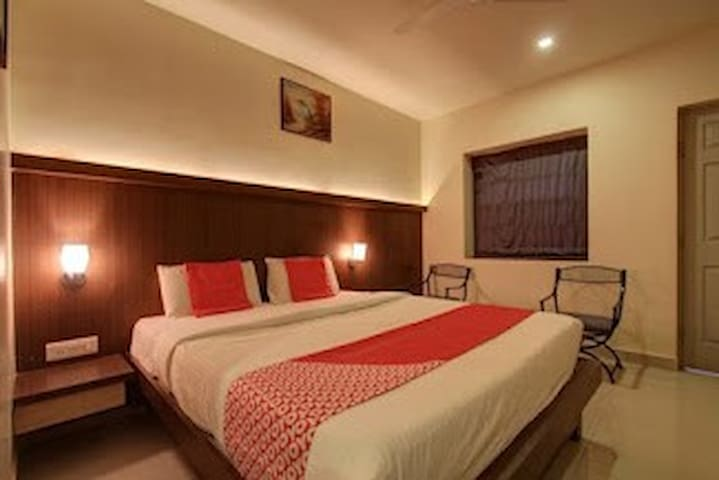 NAMSTAY ! Travel Inn Dharwad for Corporate Guests
