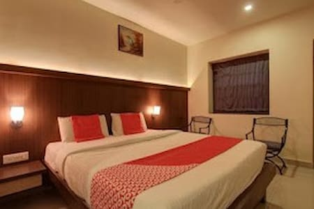 Travel Inn Dharwad for Corporate Guests