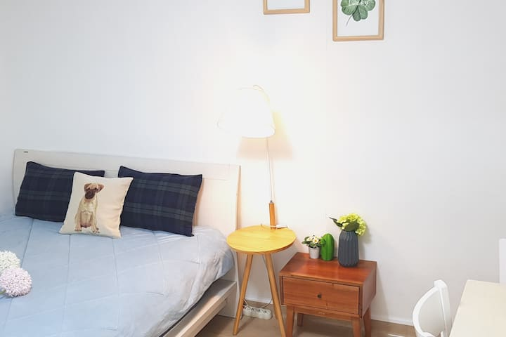 [Seoul st.] clean & cosy House !#3