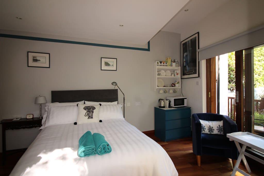 Private secure detached flat apartamentos en alquiler en sandymount dubl n irlanda - Apartamentos en irlanda ...