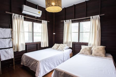 Ing Nern House Stay - Single Room 1