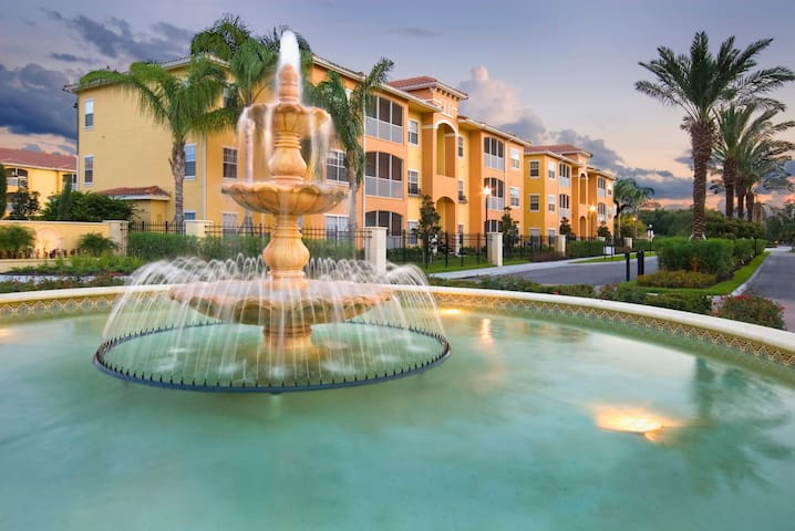 Luxurious Condo on major Highways & Brandon Mall - Tampa - Apartamento