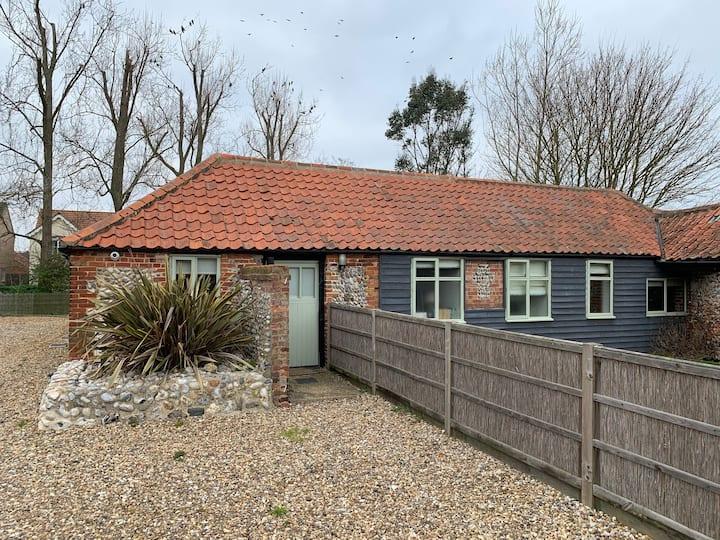 Luxurious Barn in Winterton on Sea